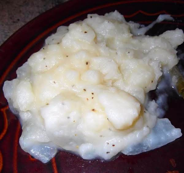 Old Fashioned Stewed Taters n' Onions image