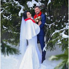 Wedding photographer Ekaterina Morozova (KatjaMorozova). Photo of 01.02.2017