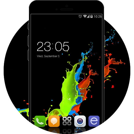 Theme for Coolpad Note 3  HD
