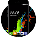 Android Theme for Coolpad Note 3/5 HD: Color 2018 download