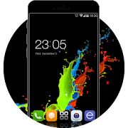 Stylish Theme for Coolpad Note 3/5 HD: Color