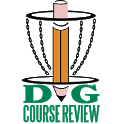Disc Golf Course Review icon