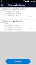 Grameenphone Conferencing screenshot thumbnail