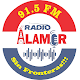 Download Radio Alamor 91.5 Fm Sin Fronteras For PC Windows and Mac