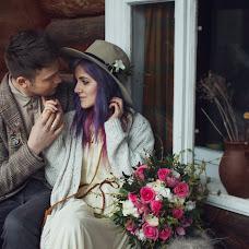 Wedding photographer Svyatoslav Shevchenko (Svyat). Photo of 05.02.2018