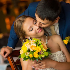 Wedding photographer Ruslan Zubko (Zubko). Photo of 19.01.2017