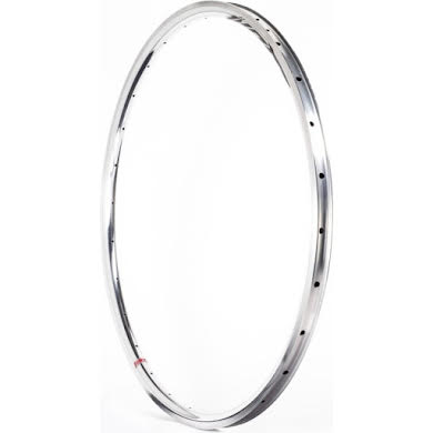 Velocity Quill Rim with MSW 700c Polished Silver
