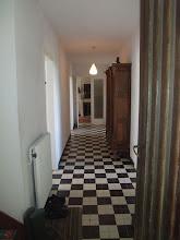 Photo: hallway main floor