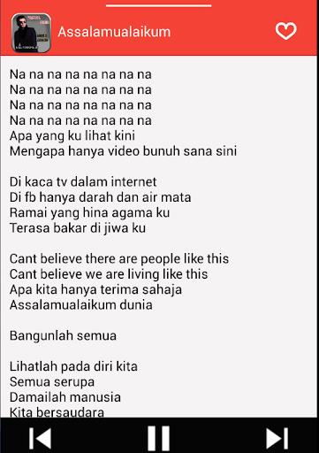 Faizal Tahir Music Lyrics Apk Download Apkpure Ai