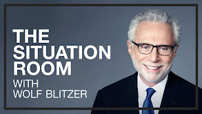 The Situation Room With Wolf Blitzer thumbnail