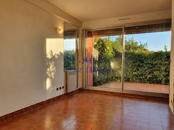 Studio 31,07 m2