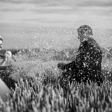 Wedding photographer Tomasz Knapik (knapik). Photo of 04.08.2015
