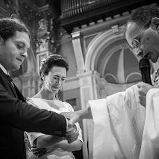 Fotografo di matrimoni Veronica Onofri (veronicaonofri). Foto del 12.02.2019