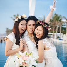 Wedding photographer Jay Kapaladung (alieya). Photo of 02.09.2015