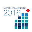 McKinsey Healthcare Conference icon