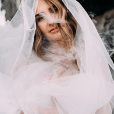 Wedding photographer Mila Getmanova (Milag). Photo of 26.11.2018