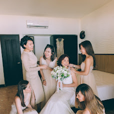Wedding photographer Tk Teo (TKTEO). Photo of 23.03.2017