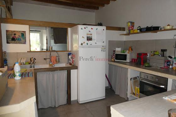 Vente maison 6 pièces 129,38 m2