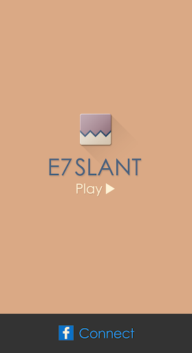 E7 Slant