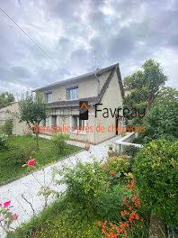 maison à L'hay-les-roses (94)