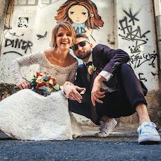 Wedding photographer Andrey Olkhovyy (Olhovyi). Photo of 10.12.2018