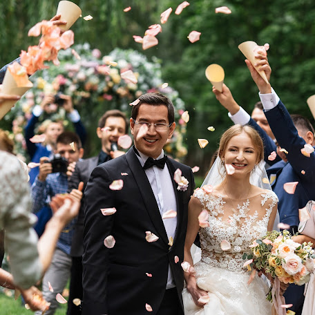 Wedding photographer Sergey Skripnik (sergeyskripnik30). Photo of 17.08.2016