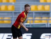 KV Mechelen wil Ferdy Druijf en Marian Shved houden