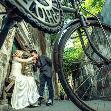 Wedding photographer Nashoihul Humam (NashoihulHumam). Photo of 26.11.2015