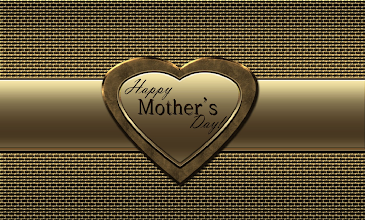 Photo: Happy Mother's Day We Honor and Love You!