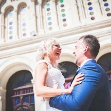 Wedding photographer Oksana Oliferovskaya (kvett). Photo of 20.07.2017