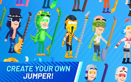 Ski Jump Challenge 1.0.35 screenshots 16