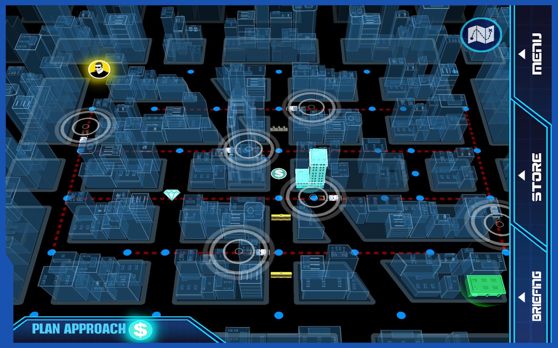 Fat City- screenshot