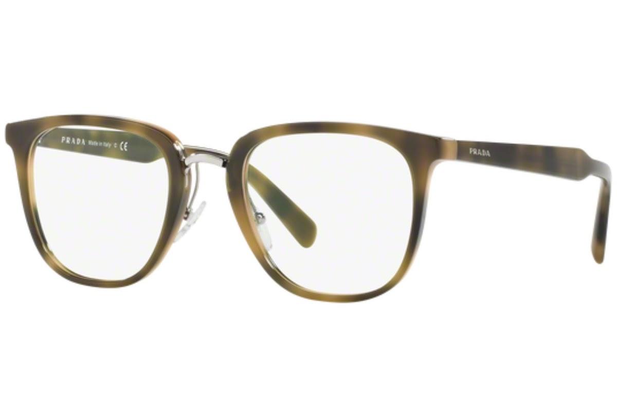 14da23ef80e Buy Prada PR 10TV C51 U6A1O1 Frames