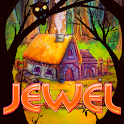 Puzzle Story Jewel: Mystery House in the Woods icon
