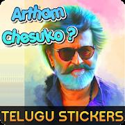 Telugu Stickers