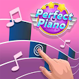 Perfect Piano ( piano tiles - music games )