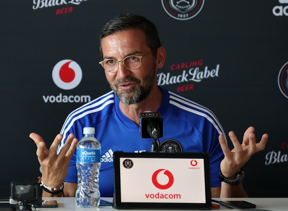 Pirates have two weeks' break to bring injured players back to fitness ahead of derby against Chiefs - SowetanLIVE