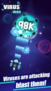Virus War – Space Shooting Game 2