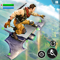 Modern Counter Attack APK