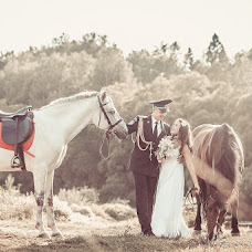 Wedding photographer Sergey Sokolov (sergeisokolov). Photo of 09.10.2014