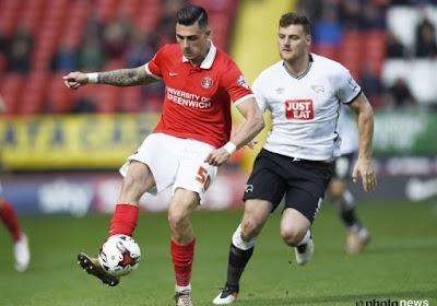 League One: Un ancien Standardman brille