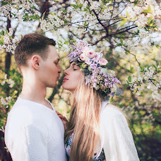 Wedding photographer Viktoriya Geller (torigeller). Photo of 18.05.2016