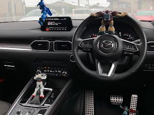 CX-5 KF2P XD ExclusiveMode AWDのカスタム事例画像 むっくさんの2020年05月06日14:20の投稿