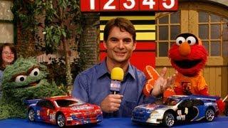Squirmadega Car Race