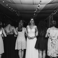 Wedding photographer Klaudia Amanowicz (wgrudniupopoludn). Photo of 13.08.2018