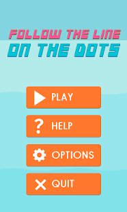 Follow the Line, Connect Dots: Fun Drawing Puzzles- screenshot thumbnail