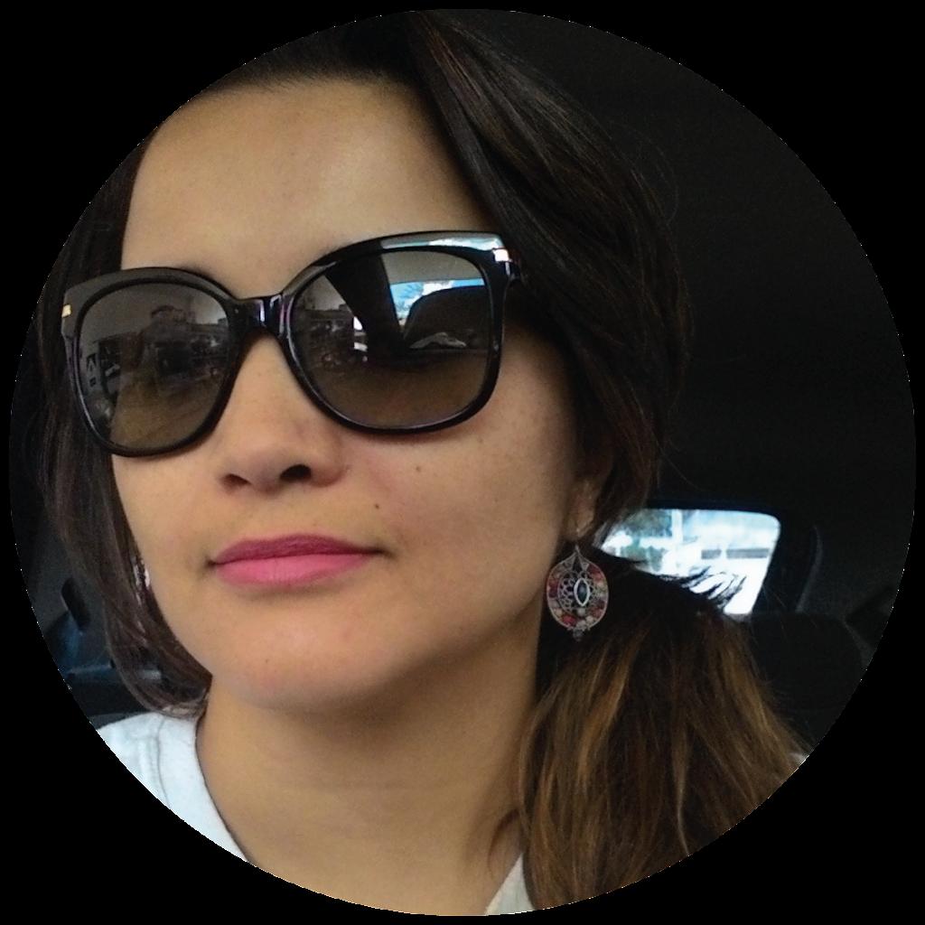 Carol Tomazetti - Coach de carreira