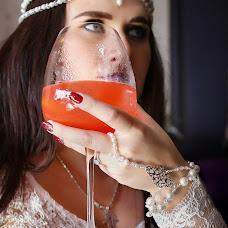 Wedding photographer Evgeniya Petrovskaya (PetraJane). Photo of 05.10.2018