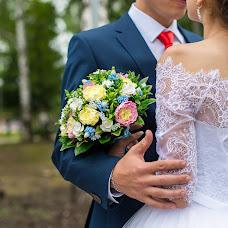 Wedding photographer Ildar Nabiev (ildarnabiev). Photo of 08.02.2015