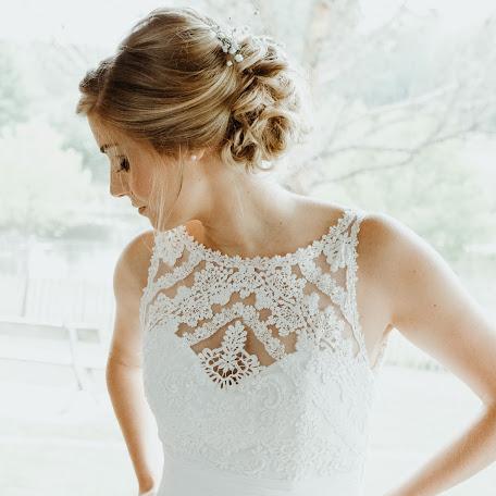 Wedding photographer Alexandra Pottier (pottier). Photo of 25.10.2017